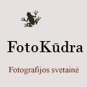 """""""Foto Kūdra"""" - fotografija, komentarai, parodos"""